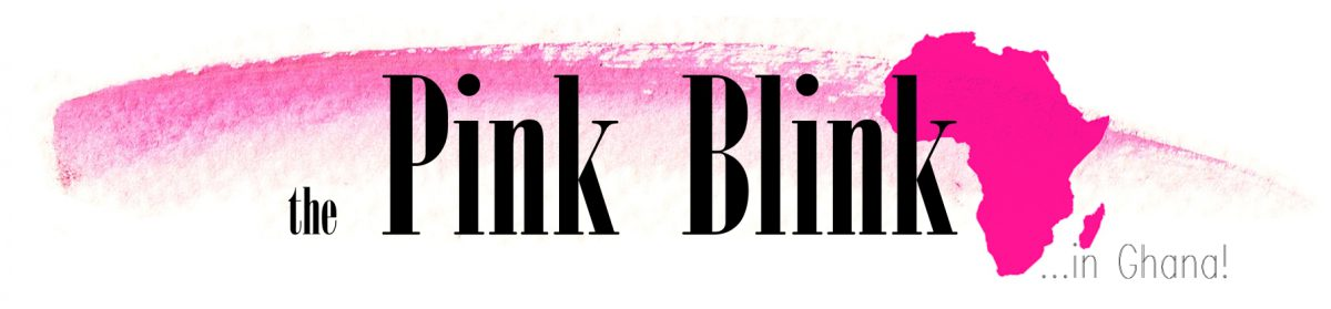 The Pink Blink